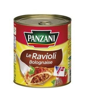 Ravioli bolognaise Panzani