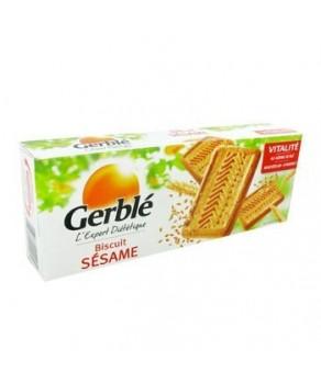 Biscuits Gerblé sésame