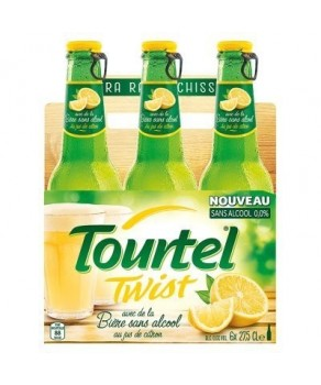 Tourtel Twist sans Alcool...