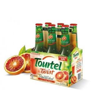 Tourtel Twist orange sanguine