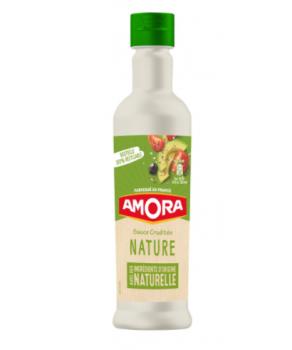 Sauce Nature Crudités Amora