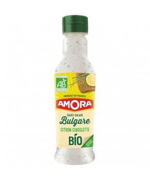 Sauce Bulgare Amora