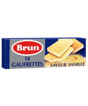 Gaufrette Vanille