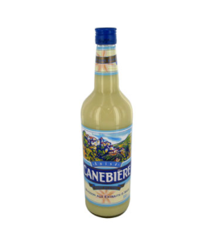Pastis Canebière Sans Alcool