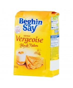 Sucre Béghin Say Vergeoise