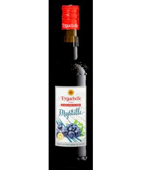 Sirop Eyguebelle Myrtilles
