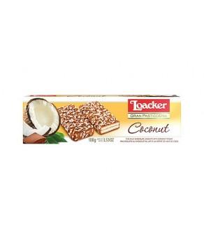 Coconut Loacker