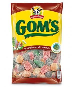 Gom's Assortiment de Saveurs