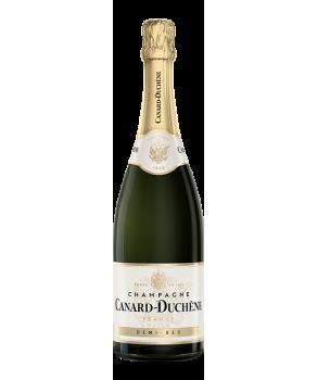 Champagne Canard-Duchêne...