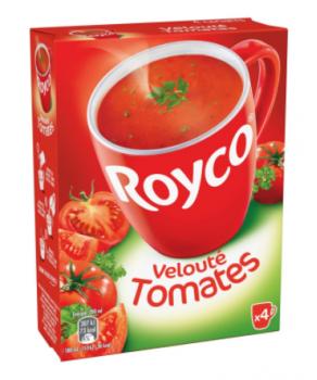 Velouté Tomates Royco