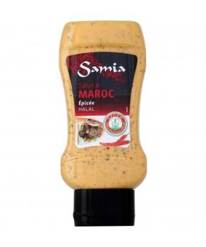 Sauce Maroc Samia