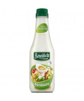 Sauce Salade Bénédicta