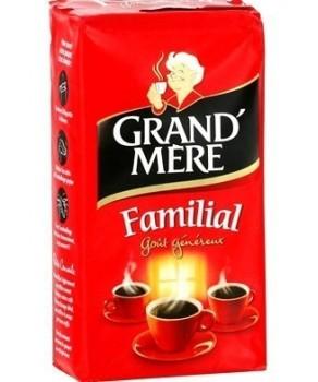 Café Grand'Mère Familial