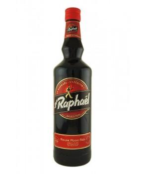 Apéritif Saint Raphaèl Rouge