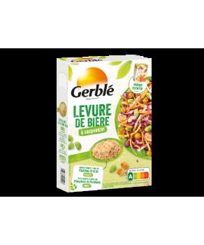Levure diététique Gerblé