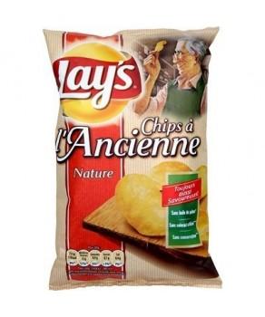 Chips à l'Ancienne Nature Lays
