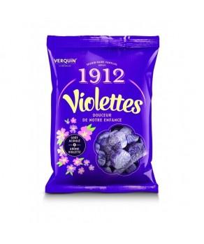 Violettes Verquin
