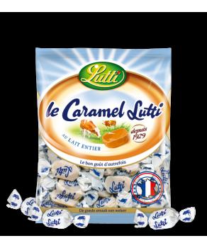 Caramels Lutti