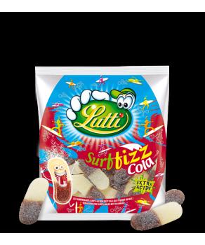 Lutti Surf Fizz Cola