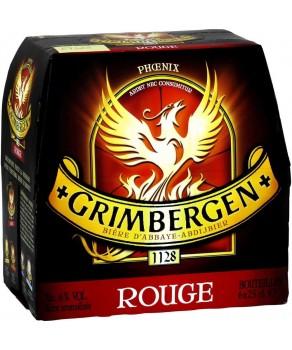 Grimbergen Bière Rouge