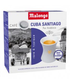 Cuba Santiago Malongo