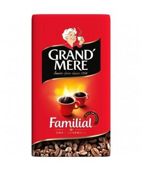 Café Grand'Mère en Grains
