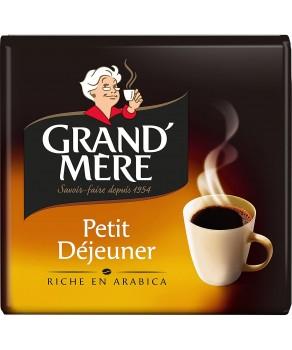 Café Grand Mère Petit déjeuner