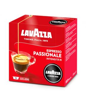 Café capsules Espresso Lavazza