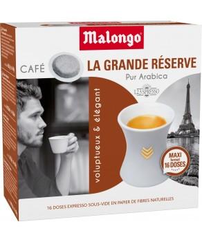 Café Malongo Expresso Pur...