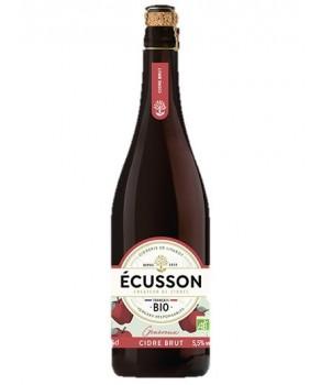 Cidre Brut Ecusson