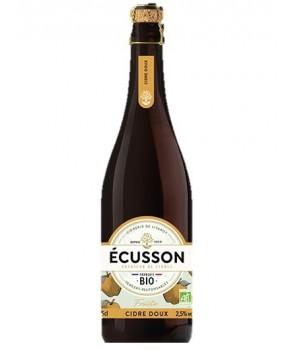 Cidre Doux Ecusson