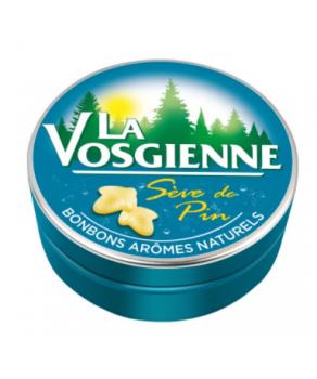 Pastilles La Vosgienne