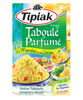 Préparation pour Taboulé