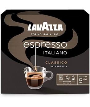 L'Espresso Italiano