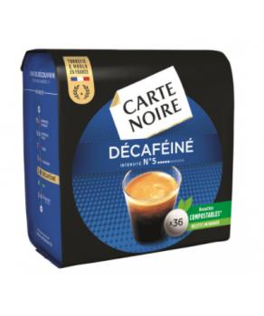 Dosettes Café Carte Noire...