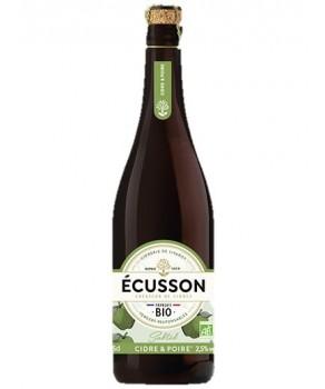 Cidre Poiré Ecusson