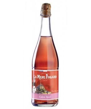 Cidre Rosé Mère Poulard