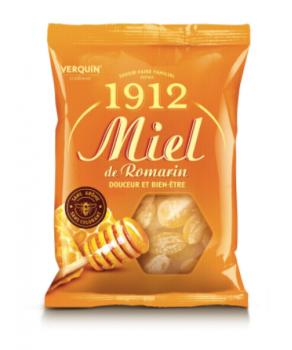 Bonbons au miel de romarin