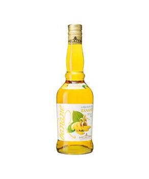 Liqueur Banane Delaitre