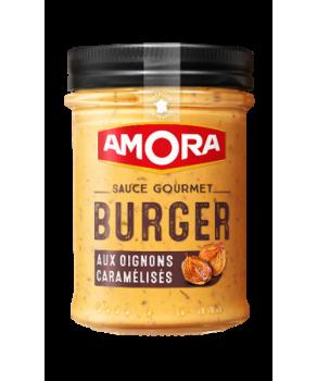 Sauce Burger Gourmet Amora