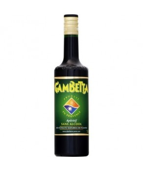 GAMBETTA Apéritif sans alcool