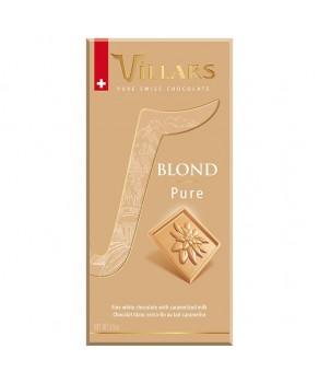 Chocolat Blond Pur Villars
