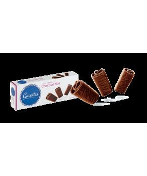 Gavottes Chocolat Noir