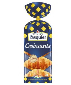 Croissants Pasquier