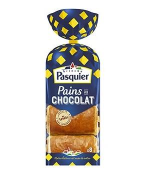 Pain au Chocolat Pasquier