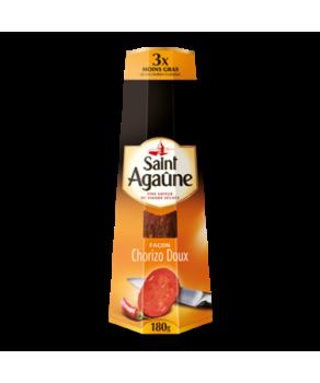 Chorizo Doux St Agaune