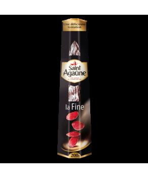 Saucisse Fine de St Agaune