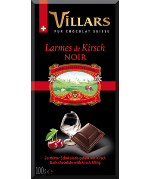 Chocolat au Kirsch