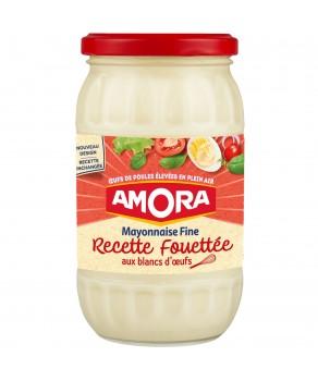 Mayonnaise Amora Recette...