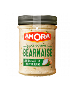 Sauce Béarnaise Echalotes...